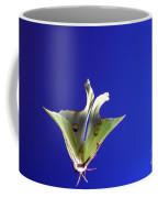 Luna Moth In Flight Coffee Mug