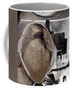 Lunar Soil Coffee Mug
