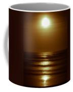 Lunar Tides I Coffee Mug