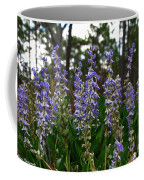 Lupine Patch Coffee Mug