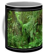 Lush Green Landscape Coffee Mug
