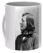 Luther Standing Bear Coffee Mug