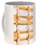 Luxury Christmas Crackers Coffee Mug