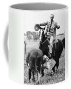 Lyndon Baines Johnson Coffee Mug