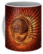 Lyra Coffee Mug