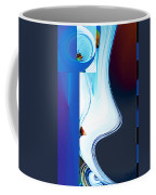 Lyrica Coffee Mug