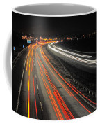 M5 At Night Coffee Mug