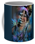 Ma Rainey Coffee Mug
