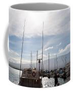 Ma'alaea Marina Coffee Mug
