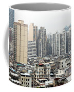Macau View Coffee Mug