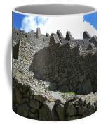 Machu Picchu Peru 12 Coffee Mug