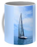 Mackinac Race Coffee Mug