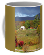 Mack's Farm In The Fall 2 Filtered Coffee Mug