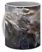 Snowflake Intimate Views Coffee Mug