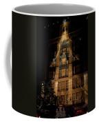 Macy's Ny Christmas Lights Coffee Mug