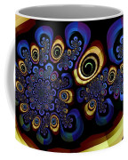 Mad About Brubeck Coffee Mug