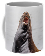 Mad As Hell Coffee Mug