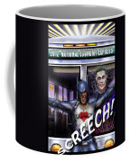 Mad Men Series 6 Of -here We Go Again Coffee Mug by Reggie Duffie