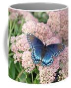 Madam Blue Coffee Mug
