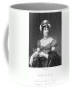 Madame De Sta�l (1766-1817) Coffee Mug