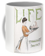 Magazine: Life, 1903 Coffee Mug