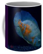 Magic Fish Name Oscar  Coffee Mug