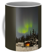 Magic Sky Coffee Mug