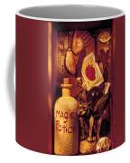 Magic Things Coffee Mug by Garry Gay