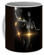 Magic Touch Coffee Mug