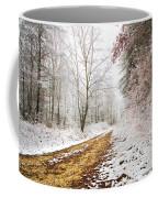 Magic Trail Coffee Mug