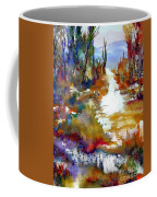 Magic Trail Coffee Mug
