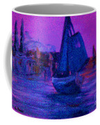 Magic Voyage Coffee Mug