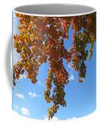 Magical Mother Nature Coffee Mug