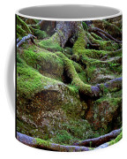 Magical Roots At Sabbath Day Coffee Mug