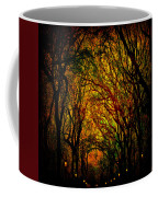 Magick Mall Coffee Mug by Chris Lord