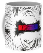 Magnetism Coffee Mug