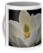 Magnolia I Coffee Mug
