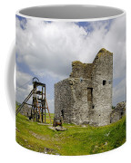 Magpie Mine - Sheldon In Derbyshire Coffee Mug