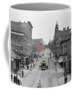 Main Street America Coffee Mug