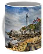 Maine Head Light Coffee Mug