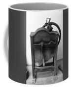 Maize Cob Sheller Coffee Mug