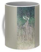 Majestic Buck Coffee Mug