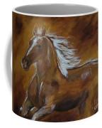 Majestic Freedom Coffee Mug