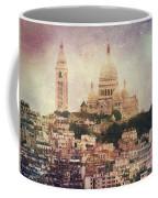 Majestic Haze Coffee Mug