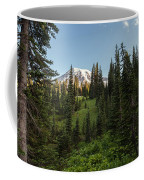 Majestic Rainier Coffee Mug