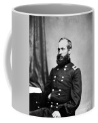 Major General Garfield, 20th American Coffee Mug by Chicago Historical Society