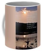 Make It A Practice Coffee Mug