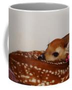 Make Maybelline Jealous Coffee Mug