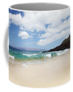 Makena Coast Coffee Mug
