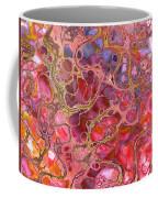 Making Connections Coffee Mug